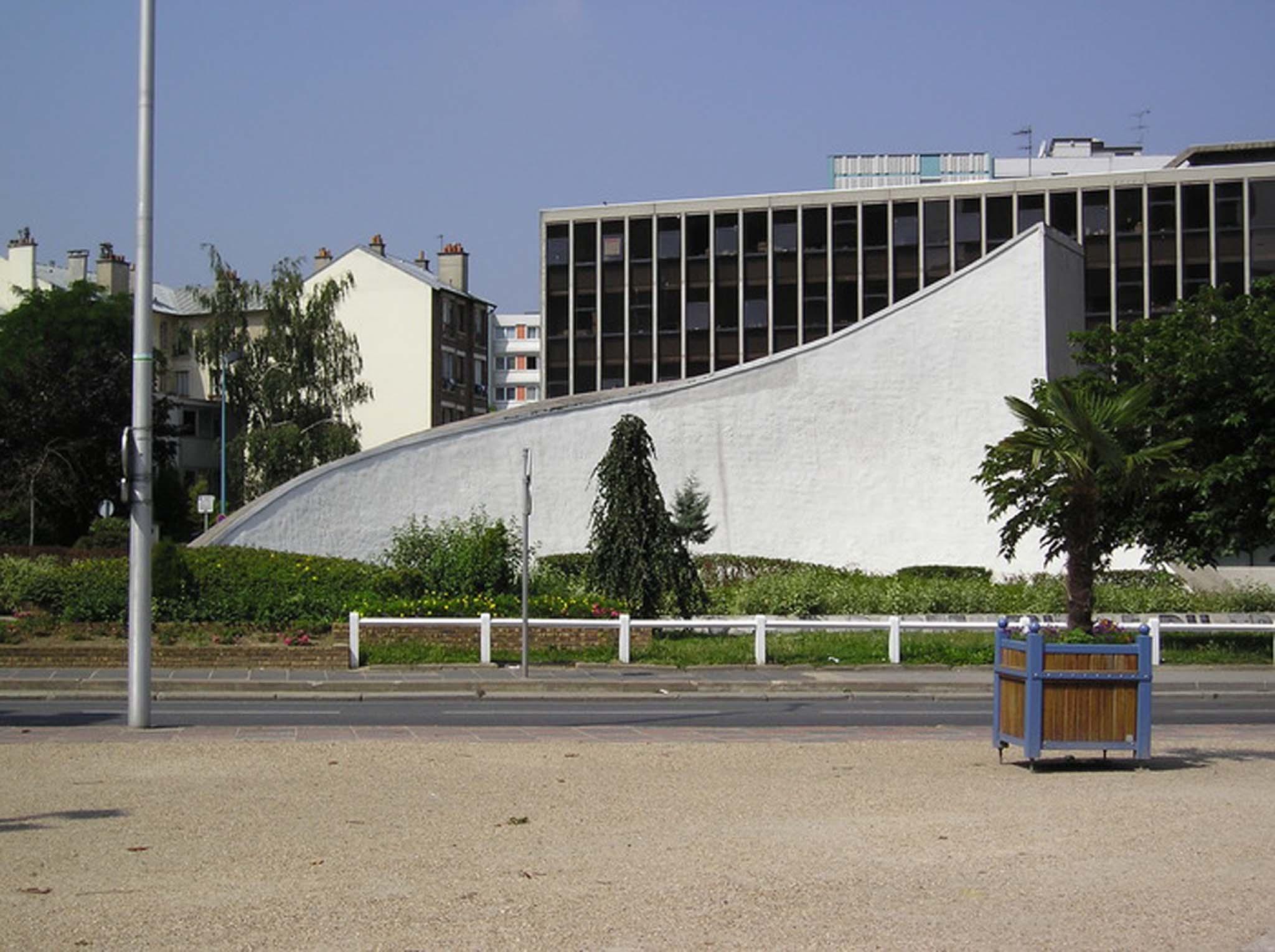 Places de la République