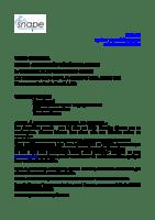 Convocation AG 2019 blog