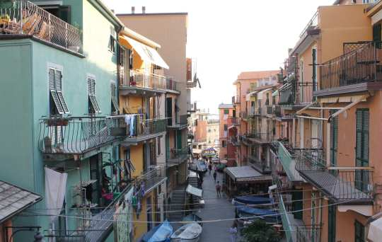 Best activities in Cinque Terre (5 best things to do) - Snap Happy Travel
