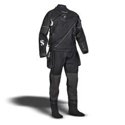 חליפה יבשה Evertec LT