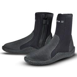 delta boots 5 mm