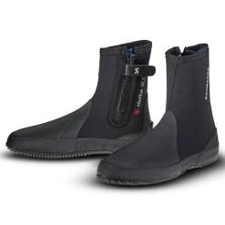 Delta Boots 6.5mm