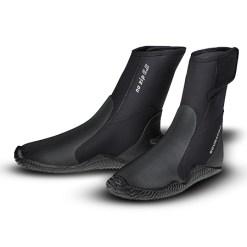 No Zip Boots 6.5 mm