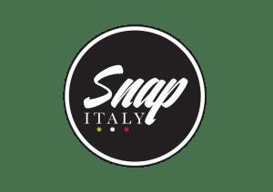 Logo SNAP TRICOLORE
