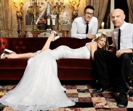 Dolce E Gabbana Scarpe Sposa