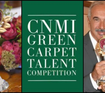 CNMI Green Carpet Talent Competition