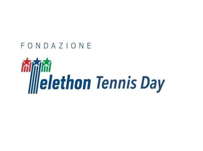Telethon Tennis Day