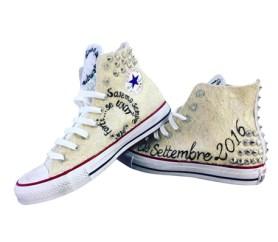 borchie per scarpe