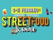 Street Food & Wine Fest 2018