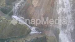Art, Creek, Landscape, Landslide, Mountain, Nature, Ocean, Outdoors, River, Rock, Scenery, Sea, Shoreline, Stream, Water, Waterfall