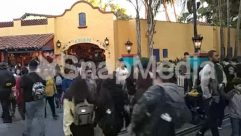 Hacienda,Clothing,Amusement Park,crowd