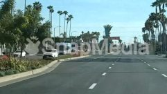 Car, City, Highway, Intersection, Street, Town,road