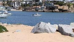 Beach, Boat, boats in the harbor, Building, Coast, Condo, Harbor, Housing, Marina, Ocean, Port