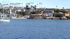 Boardwalk, Boat, Harbor, homes on the water, Sailboat