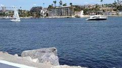 Boat, Building, Coast, Condo, Harbor, High Rise, House, Housing, Leisure Activities, Neighborhood, Ocean, Sailboat