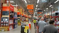 Person, Human, Market, Grocery Store, Shop, Supermarket, Indoors, People, Building, Bazaar, Warehouse, Shopping, Aisle, Airport