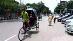 Person, Wheel, Machine, Vehicle, Transportation, Automobile, Car, Bicycle, Bike, Road, Tire, Tarmac, Asphalt, Tricycle, Car Wheel
