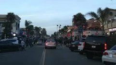 Automobile, Car, Vehicle, Pedestrian, Road, Crowd, Traffic Jam, Asphalt, Tarmac, People, Urban, Freeway, Highway, Sport, Sports