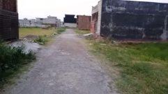 Land, Building, Urban, Grass, Plant, Countryside, Shelter, Rural, Road, Street, Town, City, Field, Bunker, Vegetation