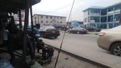 Automobile, Vehicle, Car, Wheel, Motorcycle, Road, Vessel, Watercraft, Street, Town, City, Building, Truck, Tire, Van