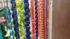 Accessories, Accessory, Bead, Jewelry, Tie, Worship, Prayer Beads, Rosary, Bangles, Crowd