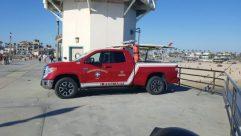 Vehicle, Truck, Boat, Wheel, Automobile, Car, Fire Truck, Pickup Truck, Bumper, Jeep, Plant, Tire, Alloy Wheel, Spoke, Fire Department