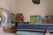 School, Room, Furniture, Classroom, Shop, Kindergarten, Shelf, Heel, Cushion, People, Pillow, White Board, Nursery, Pharmacy, Postal Office