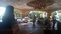 Automobile, Car, Vehicle, Wheel, Ceiling Fan, Appliance, Horse, Garage, Path, Walkway, Tire, Floor, Sports Car, Alloy Wheel, Spoke