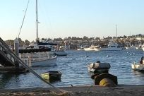 Water, Waterfront, Boat, Vehicle, Watercraft, Vessel, Pier, Port, Harbor, Dock, Marina, Yacht, People, Sailboat, Dinghy
