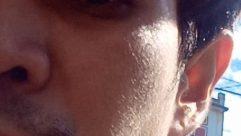 Face, Skin, Sun, Sky, Neck, Head, Sunlight, Photography, Photo, Portrait, Selfie, Cloud, Female, Light, Flare