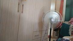 Furniture, Closet, Cupboard, Cabinet, Room, Electric Fan, Wardrobe, Appliance, Wood, Table, Drawer, Sideboard, Plywood, Dressing Room