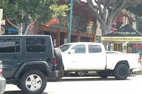 Automobile, Vehicle, Car, Truck, Pickup Truck, Sedan, Kiosk, Wheel, Tire, Tent, Van, Building, Car Wheel, Fence, Jeep