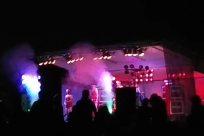 Night Life, Night Club, Stage, Crowd, Disco, Concert, LED, Spotlight, Dj, baba