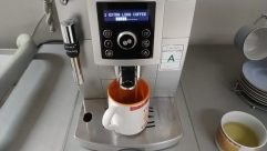Coffee Cup, Cup, Appliance, Mixer, Beverage, Drink, Espresso, Camera, Electronics