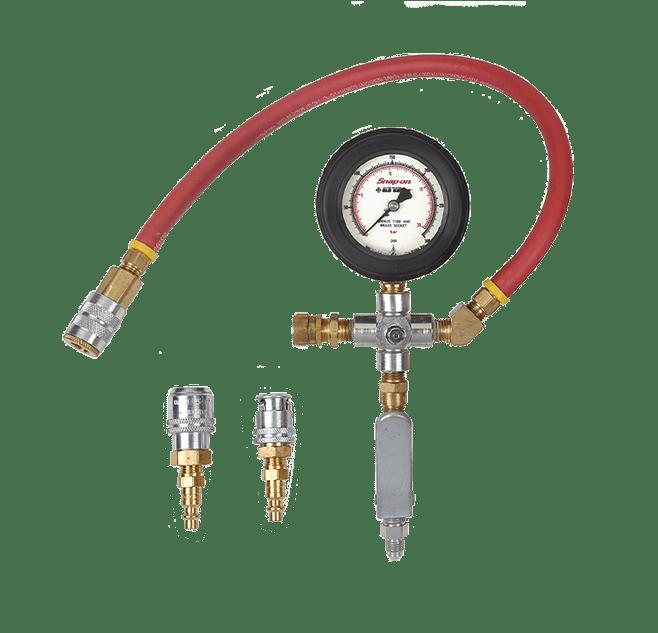 Aircraft Tire Pressure Gauge Digital