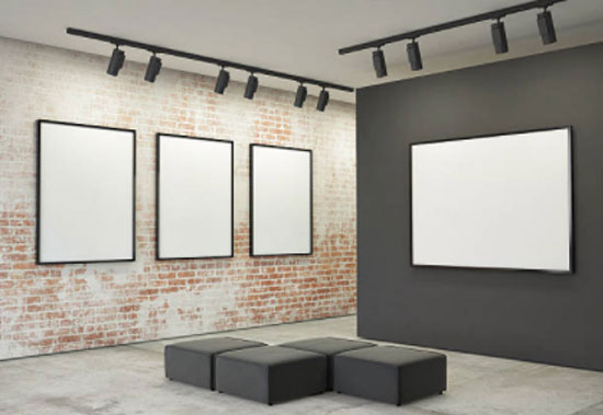 poster frames snapper display systems