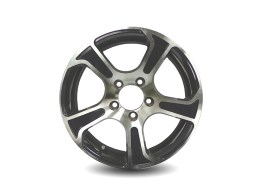 Summit 5 lug GM