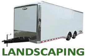 Landscaping Trailers