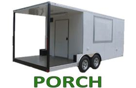 Porch Trailers