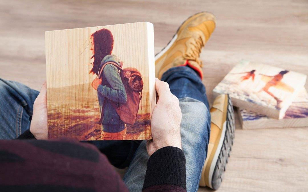 Ya no imprimimos fotografías ¿Por qué? Review Snappybook by Sonia Neisha