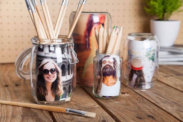 10 ideas únicas para decorar tu habitación con fotos
