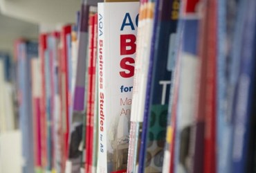 IELTS exam preparation Books