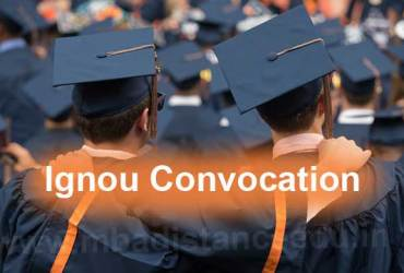 31st Convocation of IGNOU 2018