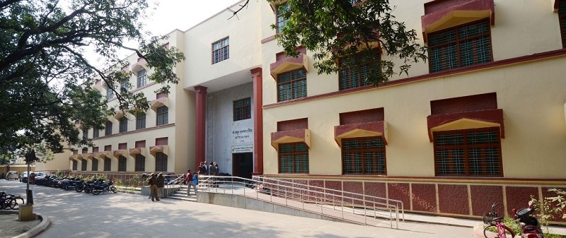 Faculty of Law, Banaras Hindu University