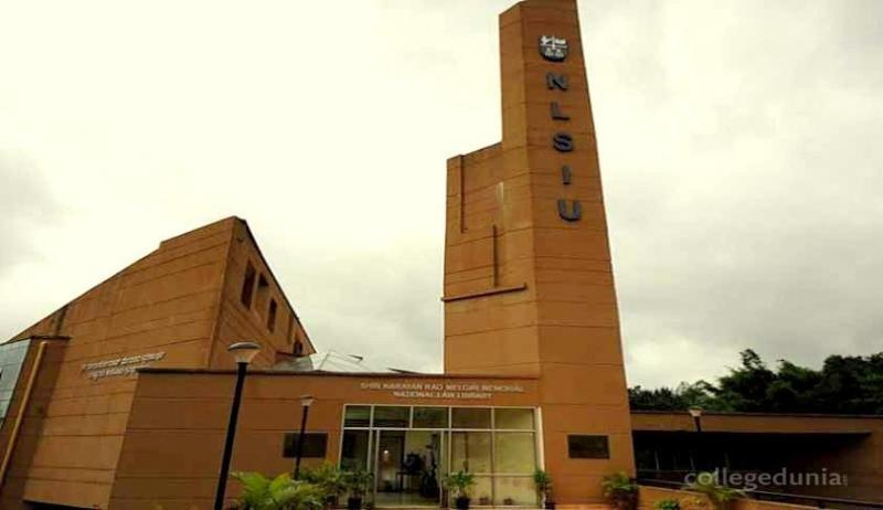National Law School of India University Bangalore
