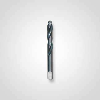 Ironman Drill Bit Adapter Replacement Twist Drills