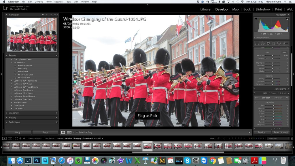Using Lightroom with Photos App8