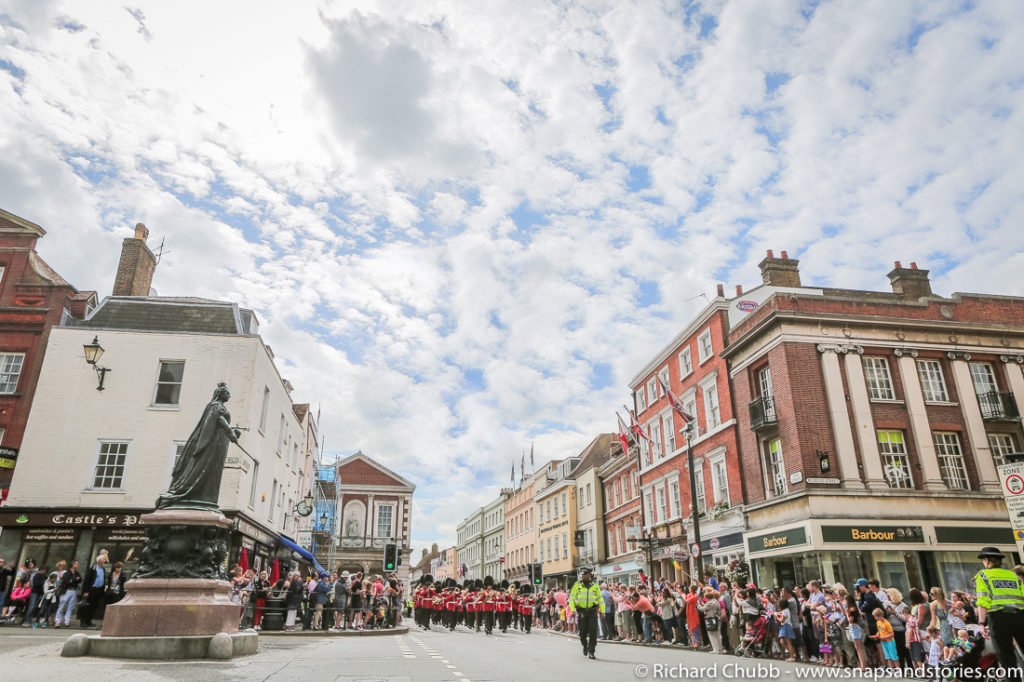 Windsor Changing of the Guard-1012