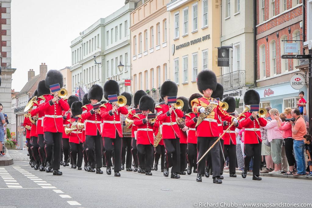 Windsor Changing of the Guard-1013
