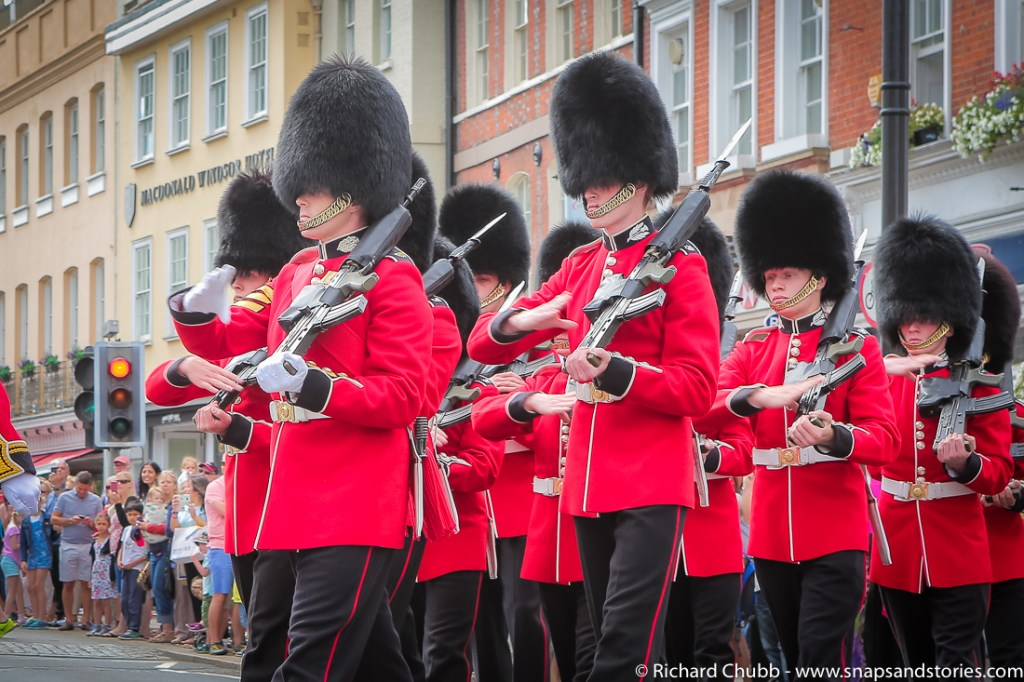 Windsor Changing of the Guard-1017